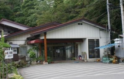 水神温泉 湯元東館