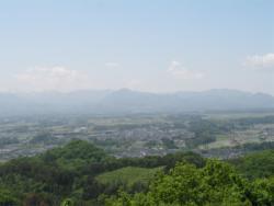 【開催報告】国見山廃寺跡ハイキング