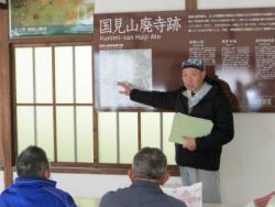 【開催報告】北上川東岸・プレ平泉文化の仏教聖地めぐり