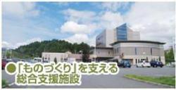 北上市基盤技術支援センター