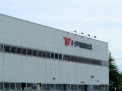トヨタ紡織東北株式会社 本社・北上工場