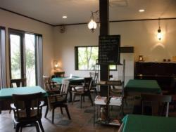 里山Cafe 多三郎山荘