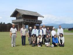 民俗村ガイドボランティアの会