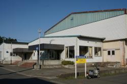 江釣子勤労者体育センター