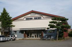 市民柔剣道場