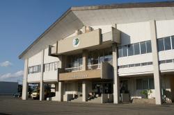 市民江釣子体育館