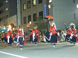 黒岩鬼剣舞(くろいわおにけんばい)