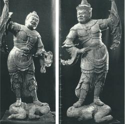北上市内の国指定文化財