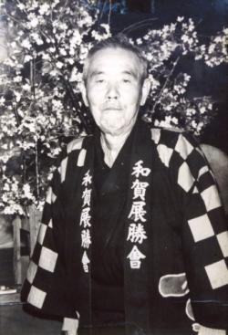 沢藤幸治氏について