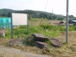 白山廃寺跡 (市指定史跡)