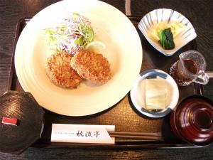 【北上コロッケ定食】 1,000円