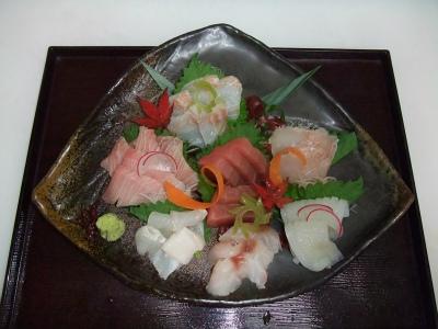 中央店料理